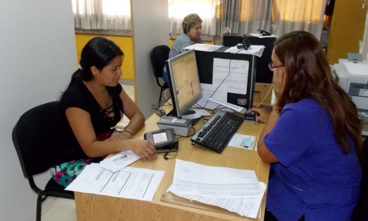 Demoras en la normal entrega de licencias de conducir